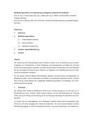 Ing. A. Weckenmann, Dipl.-Ing. V. Bettin - Lehrstuhl für ...