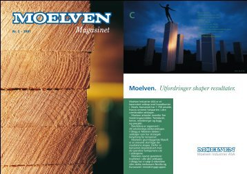 Magasinet - Moelven