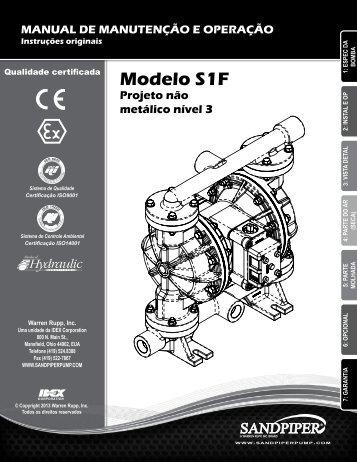 Modelo S1F