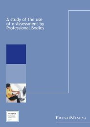 e_Assessment - Pearson VUE