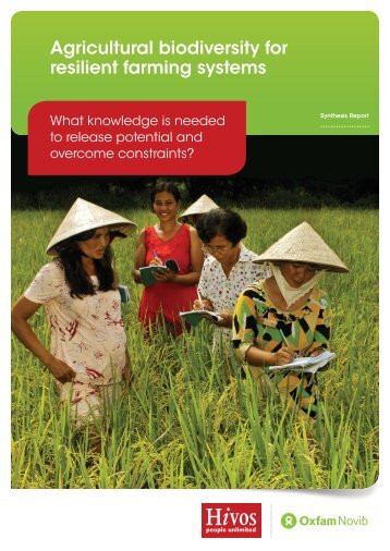 strenghtening_agricultural_biodiversity_and_smallholder_livelihoods_synthesis_report