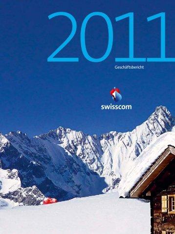 Geschäftsbericht 2011(PDF, 5543 kB)