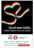 150 anni dell' unità d' Italia - Asociación Dante Alighieri - Page 2