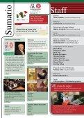 150 anni dell' unità d' Italia - Asociación Dante Alighieri - Page 3