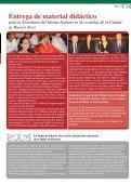 150 anni dell' unità d' Italia - Asociación Dante Alighieri - Page 7