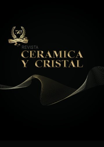 Editorial Program 2011 Final-b.qxd - ceramica y cristal