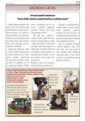 Amatu ziņas augusts 2009.pdf - Latvijas Amatniecības kamera - Page 3