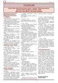 Amatu ziņas augusts 2009.pdf - Latvijas Amatniecības kamera - Page 6