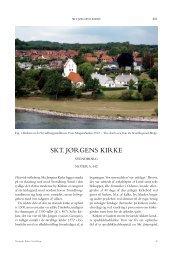 Skt. JørgenS kirke - Danmarks Kirker - Nationalmuseet