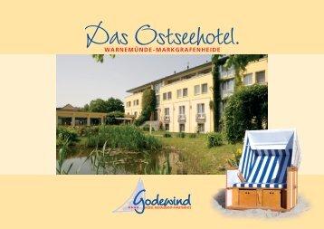 Download Hausprospekt - Hotel Godewind