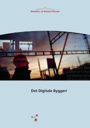 Det Digitale Byggeri - Erhvervsstyrelsen
