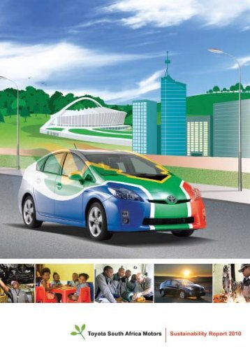 to download PDF version - Toyota