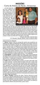 Como Orar - Cristo é Vida - Page 5