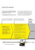 udviklingsplan for Bispebjerg/Nordvest - Itera - Page 6