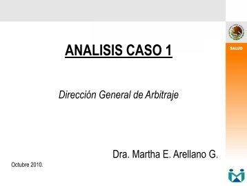 Sábado 30 Taller - Comisión de Arbitraje Médico del Estado de ...