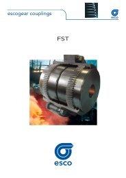 serie f - Esco Drives & Automation