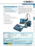 Dissolved Oxygen Dissolved Oxygen ... - Fenno Medical Oy - Page 4