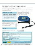 Dissolved Oxygen Dissolved Oxygen ... - Fenno Medical Oy - Page 5