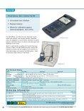 Dissolved Oxygen Dissolved Oxygen ... - Fenno Medical Oy - Page 7