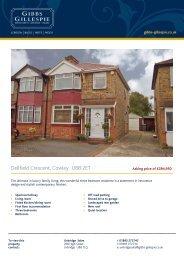 Dellfield Crescent, Cowley UB8 2ET - Waidev8.com