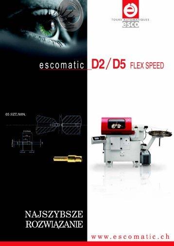 D2 D5 - MEF-TECH