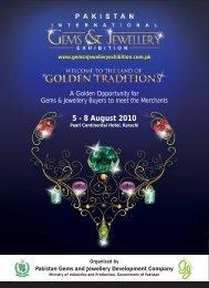 5 - 8 August 2010 - Embassy of Pakistan