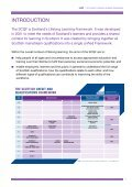 SCQF LEVEL DESCRIPTORS - Scottish Credit and Qualifications ... - Page 2