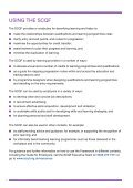 SCQF LEVEL DESCRIPTORS - Scottish Credit and Qualifications ... - Page 3
