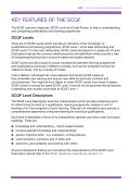SCQF LEVEL DESCRIPTORS - Scottish Credit and Qualifications ... - Page 4
