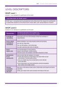 SCQF LEVEL DESCRIPTORS - Scottish Credit and Qualifications ... - Page 6