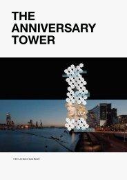 THE ANNIVERSARY TOWER - Gemeente Rotterdam