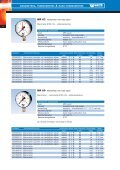 Manometers, thermometers & mano-thermometers - Watts Industries ... - Page 4