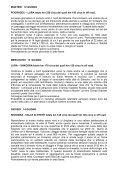 programma della manifestazione - Page 3