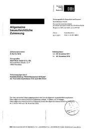 Z-19.15-1413 - Würth