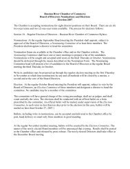 Nomination Form 07 - Russian River Chamber of Commerce