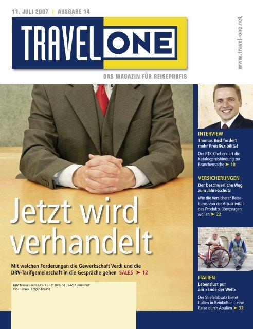 destination - Travel-One