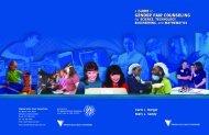 gender fair counseling gender fair counseling - Virginia Space Grant ...