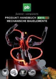Katalog K411-SE - PB Elektro Vertriebs-GmbH