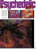 Canvases of the Subconscious: Psychedelic Art Today - the little HR ... - Page 4