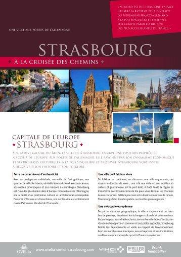 strasbourg - Lagrange Patrimoine