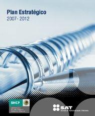 6. Plan Estratégico 2007-2012 - SAT