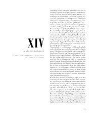 XIV. - Ny Carlsbergfondet