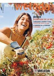 Revue Weleda 144, Saint-Michel 2008 PDF-Download