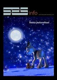 SESinfo 4-08.indd - Suomen elokuvasäätiö