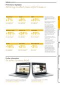 Annual Report 2011 - SABMiller India - Page 3