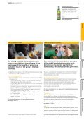 Annual Report 2011 - SABMiller India - Page 5