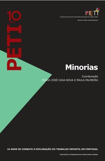Minorias - PETI