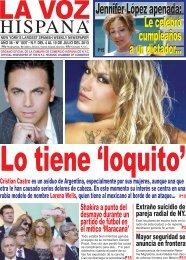 Jennifer López apenada: Le celebró cumpleaños a un dictador ...