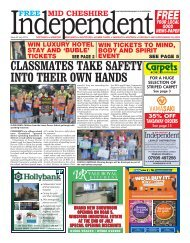 mid cheshire free - Free2Read