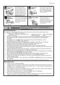 TRST-A10 SERIE - Toshiba Tec - Page 3